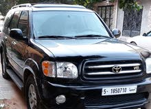 Toyota Sequoia 2005 For Sale