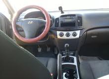 سيارات بالشيك  النترا 2008 كمبيو عادي