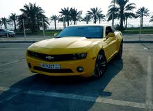 Used Chevrolet Camaro in Muharraq