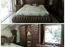 احدث موديلات وتصاميم روعه ومميزة لغرف النوم الماستر الحديثه