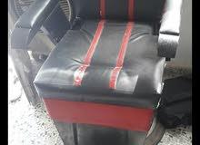السلام عليكم محتاج كرسي حلاقة للبيع مستعمل في بغداد