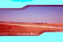 قطعة أرض مميزة على طريق المطار شارع عمان التنموي اللبن حوض ابو دبوس على شارعين للبيع