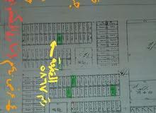 قطعة ارض طابو صرف باسمي سكني قرب محكمة ابي الخصيب الجديدة