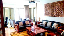 Nice 3 BR FF Apartment With Sea View in Reef Island For Rent