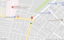 ارض للبيع  في المفرق حي الهاشمي الغربي ( شويكة )