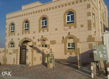 Second Floor  apartment for rent with 2 rooms - Amerat city Murtafaat Alamerat