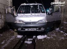 Rent a 1998 car - Zarqa
