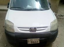 Peugeot Other 2009 For sale - White color