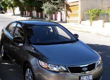 For sale Kia Cerato car in Amman
