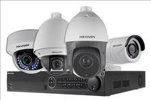تركيب وصيانة كاميرات مراقبة