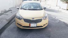 Forte 2014 - Used Automatic transmission