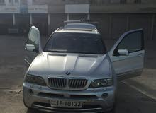 BMW X5 car for sale 2004 in Zarqa city