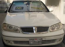 BHD 900 / Nissan Sunny, 2004, automatic, 245000 KM, 1.6L for Sale