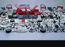قطع غيار السيارات اﻻمريكية مستعمل واصلي وجديد في الشارقة