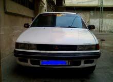 سيارة متسوبيشي لانسر موديل 92