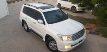 Land cruiser VXR full option. V8 GCC in perfect condition