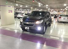 Used condition Chevrolet TrailBlazer 2013 with 60,000 - 69,999 km mileage
