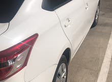 Toyota Yaris for sale Oman car