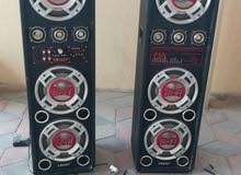 Used Amplifiers for sale in Muscat