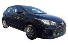 2015 Toyota Yaris SE (Hatchback) 1.5L