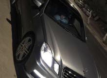 Mercedes 2011 aventgarde - E63 AMG kit