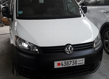 Manual Used Volkswagen Caddy
