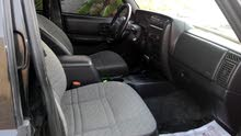 Used condition Jeep Cherokee 2000 with 30,000 - 39,999 km mileage