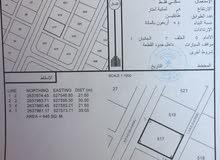 ارض سكينه في الخضراء بو رشيد مرحلة الثانية زواية وسط بيوت