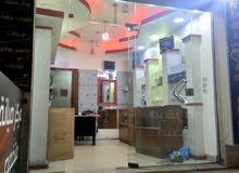 محل للضمان او البيع في منطقة حي نزال