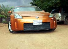2006 Used Nissan 350Z for sale