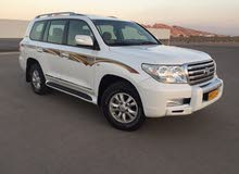 km Toyota Land Cruiser 2011 for sale