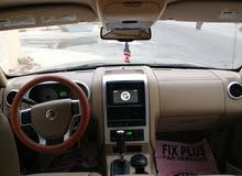Mercury Mountaineer 2007 - Northern Governorate