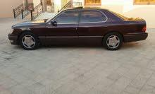 لكزس 400 1998