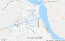 للبيع محل عمومى ع الترعه الابراهيميه قرب خير زمان