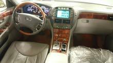 Lexus LS430 half ultra 2005 clean car