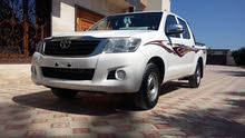 2013 Toyota Hilux for sale in Misrata