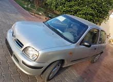 Nissan Micra car for sale 2001 in Zawiya city