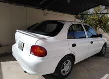 1 - 9,999 km Hyundai Accent 1996 for sale