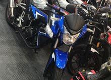 fosti bike 125 cc new never used