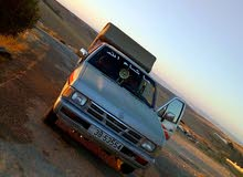 Used condition Nissan Pickup 1992 with 1 - 9,999 km mileage