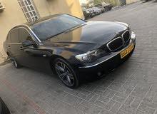 For sale 2010 Black 750
