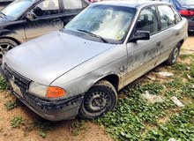 Opel Other car is available for sale, the car is in Used condition
