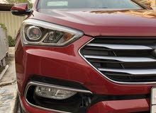Hyundai Santa Fe car for sale 2016 in Baghdad city