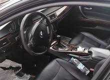 سياره BMW 325 للبيع او مقايضة