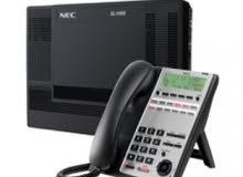 مقسم NEC ياباني SL1000