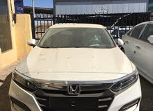 km Honda Accord 2018 for sale