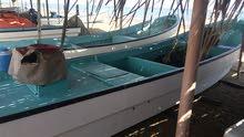 قارب 25 للبيع جاباني