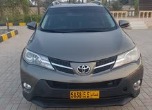 Best price! Toyota RAV 4 2015 for sale