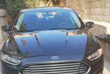 توصيل سيارة حديثة فورد فيوجن 2015