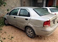 Used condition Daewoo Kalos 2002 with 160,000 - 169,999 km mileage